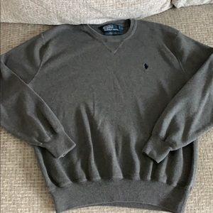 Men's Ralph Lauren sweatshirt